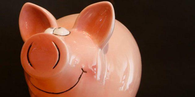 Segundo Serasa e Ibope, brasileiros guardaram menos dinheiro nos últimos 12