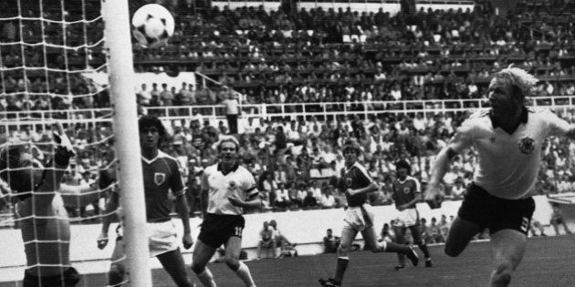 Copa 2014: Alemanha tem antecedentes históricos de