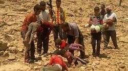 EUA atacam Iraque para conter massacre de minorias; veja fotos dos curdos nas