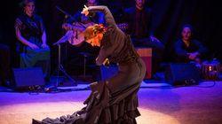 'No flamenco não existe meio termo. É tudo ou