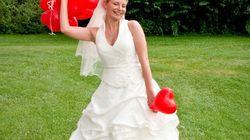Maio já não é o mês das noivas. Você sabe qual é o novo mês preferido para