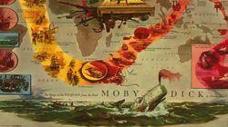 A estranha atração de Moby