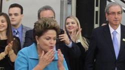 Dilma vai a evento evangélico ao lado de deputado contrário ao