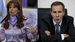 Cristina Kirchner rebate tese de suicídio de