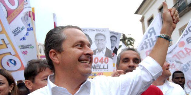 Campos diz que Brasil tem