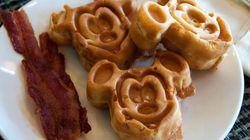 11 comidinhas da Disney que farão sua viagem valer muito a