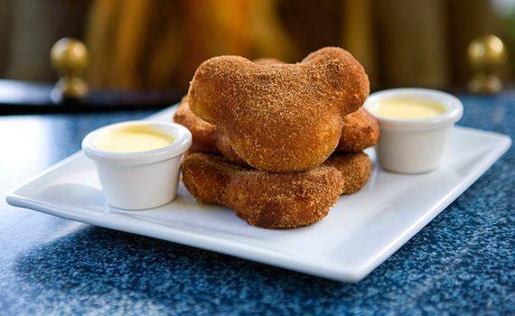 11 comidinhas da Disney que farão sua viagem valer muito a pena