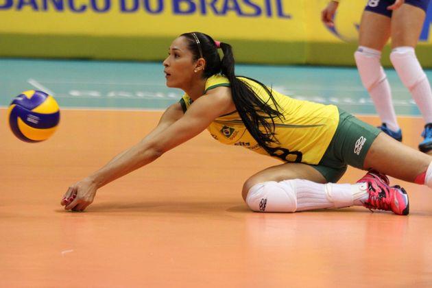 Brasil atropela Coreia do Sul e segue 100% no Grand