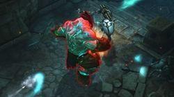 Diablo III: