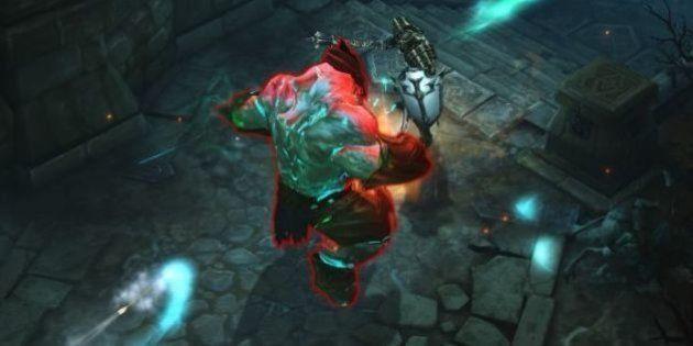 Testei Diablo III: Ultimate Evil Edition. Confira as primeiras