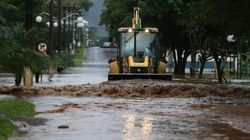 Secas, chuvas e granizo: governo reconhece situação de emergência em 15 cidades de quatro