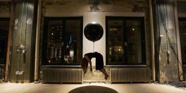 24 imagens magicas provam que levitação é possível