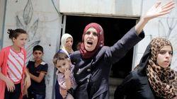 Ataques, mortes e desespero continuam em Gaza após fim do