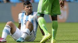 Imprensa argentina crava que companheiro de ataque de Messi está fora da