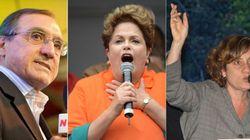 Dilma repudia ataques a jornalistas com wi-fi da Presidência: