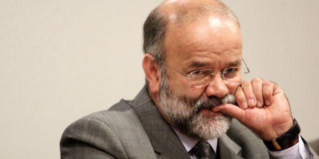 STF concede a Vaccari o direito do silêncio em depoimento na CPI da