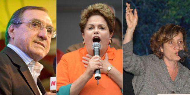 Dilma repudia ataques em perfis de jornalistas globais, feitos com rede wi-fi do Palácio do