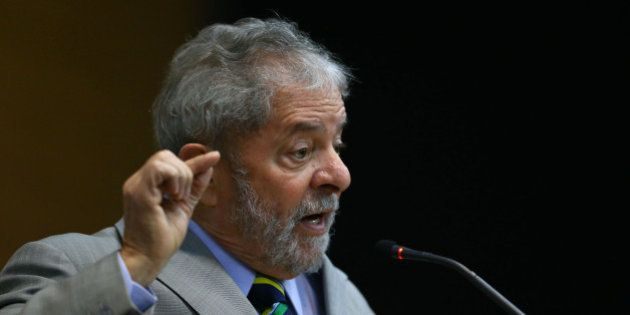 Vaias a Dilma, eleições e Copa: Lula defende governo e dá recado a Felipão em entrevista ao