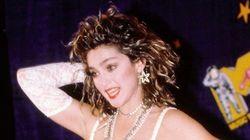 Como 'Like a Virgin', de Madonna, mudou ao longo de 30