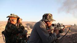 500 curdos mortos e vítimas enterradas vivas por militantes sunitas, diz