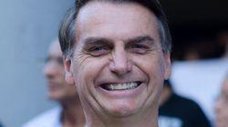 Sempre ele! Jair Bolsonaro dá show a parte em tumultuada convenção do
