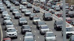 Rodízio 'hard' quer tirar mais carros das ruas paulistanas... Haddad não curtiu