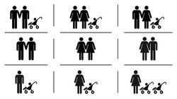 Nós votamos NÃO: Manifesto defende os vários tipos de família no
