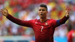 Veja os 10 melhores memes de Cristiano Ronaldo na Copa