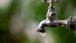 Falta de energia elétrica deixa 1,2 milhão sem água em