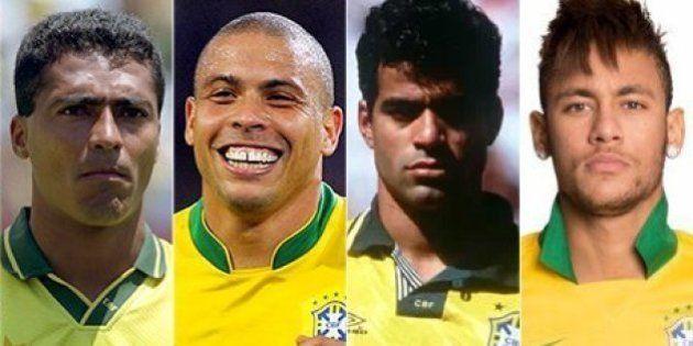 Conheça os brasileiros que são craques no gramado e nas