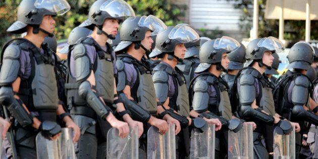 Mais de 10 mil pessoas foram mortas por policiais militares em SP nos últimos 19 anos, diz