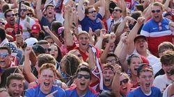 O dia em que os EUA se apaixonaram pela Copa do