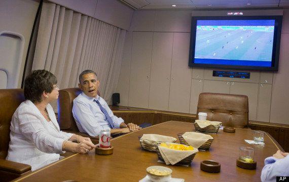 Estados Unidos (finalmente) se apaixonam pelo futebol com a Copa do