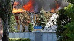 Exército ucraniano aperta o cerco a cidade que é reduto de