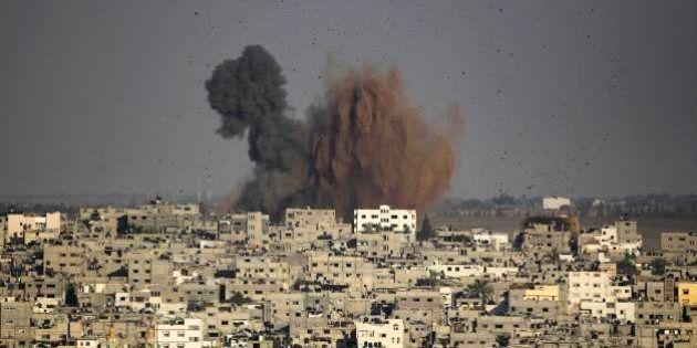 Israel e palestinos concordam com novo cessar-fogo em