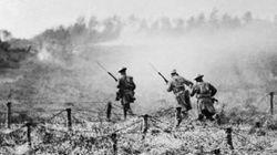 Um tiro com muitos ecos: 100 anos da Primeira Guerra