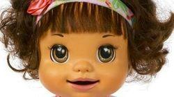Baby Alive e fraldinhas recicláveis: 'a revolução da infância