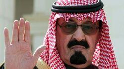 Morre o rei Abdullah, da Arábia Saudita, o mais velho na lista de poderosos da