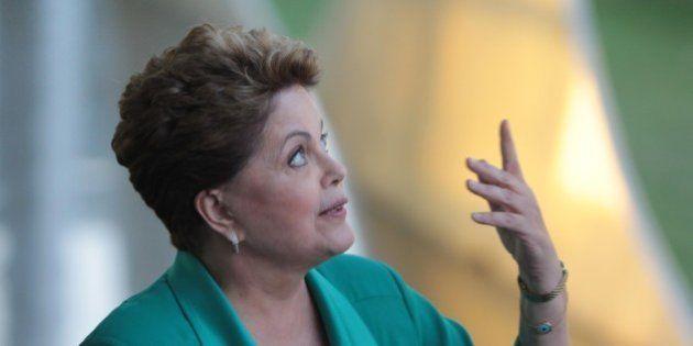 Dilma rebate adversários e deve manter os 39 ministérios do atual governo se for