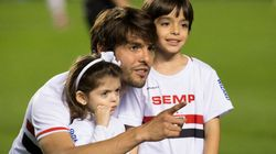 No retorno de Kaká, São Paulo vence com 2 gols de Alexandre