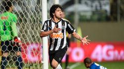 Atlético-MG derrota o Cruzeiro no primeiro jogo da final da Copa do