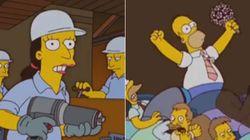 ASSISTA: Os Simpsons explicam o que é apoiar a terceirização do