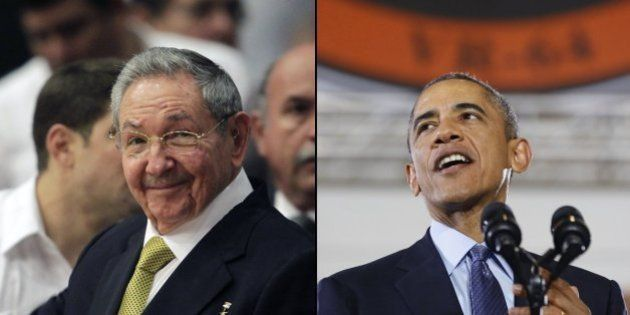 Cuba e EUA concluem primeiras conversas com diferenças sobre os direitos