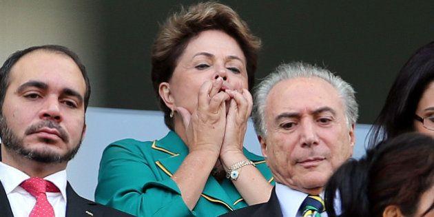 Confusão entre PM e Polícia Civil quase terminou em tragédia na abertura da Copa, diz