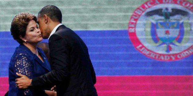 EUA querem reativar relação com Brasil durante reunião do
