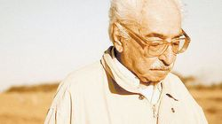 Poeta mato-grossense Manoel de Barros morre aos 97