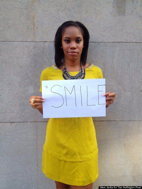 Cantada de rua: o que os homens dizem para as mulheres nas