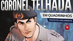 HQ do Coronel Telhada: parece uma boa ideia, mas não