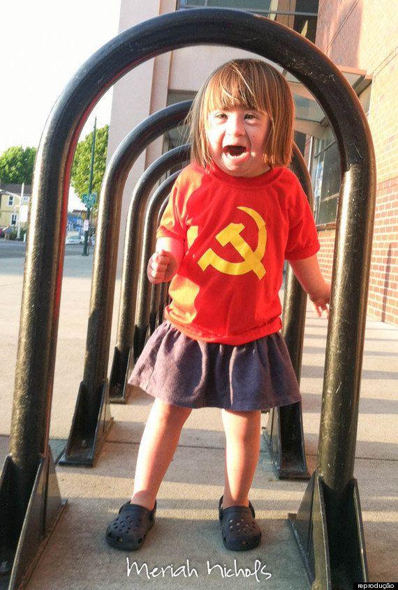Nunca soube que queria uma criança com síndrome de