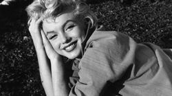 Cartas de amor de Marilyn Monroe vão a